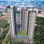Residensi Bintang Bukit Jalil