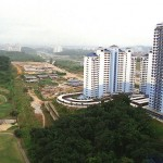 Commonwealth Village, Bukit Jalil