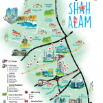 BestShah_Alam_Map
