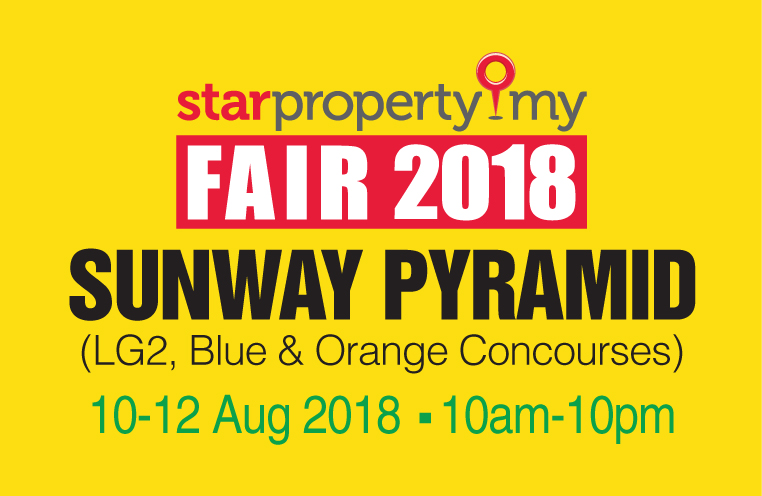StarProperty.my Fair