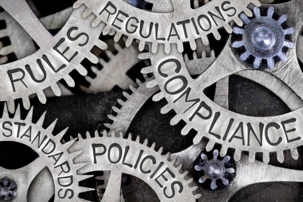 Concept_compliance_rules_regulation_stratified development_inspection