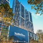 SkyMeridien@Bandar Baru Sentul is one of the latest developments launched by SkyWorld.