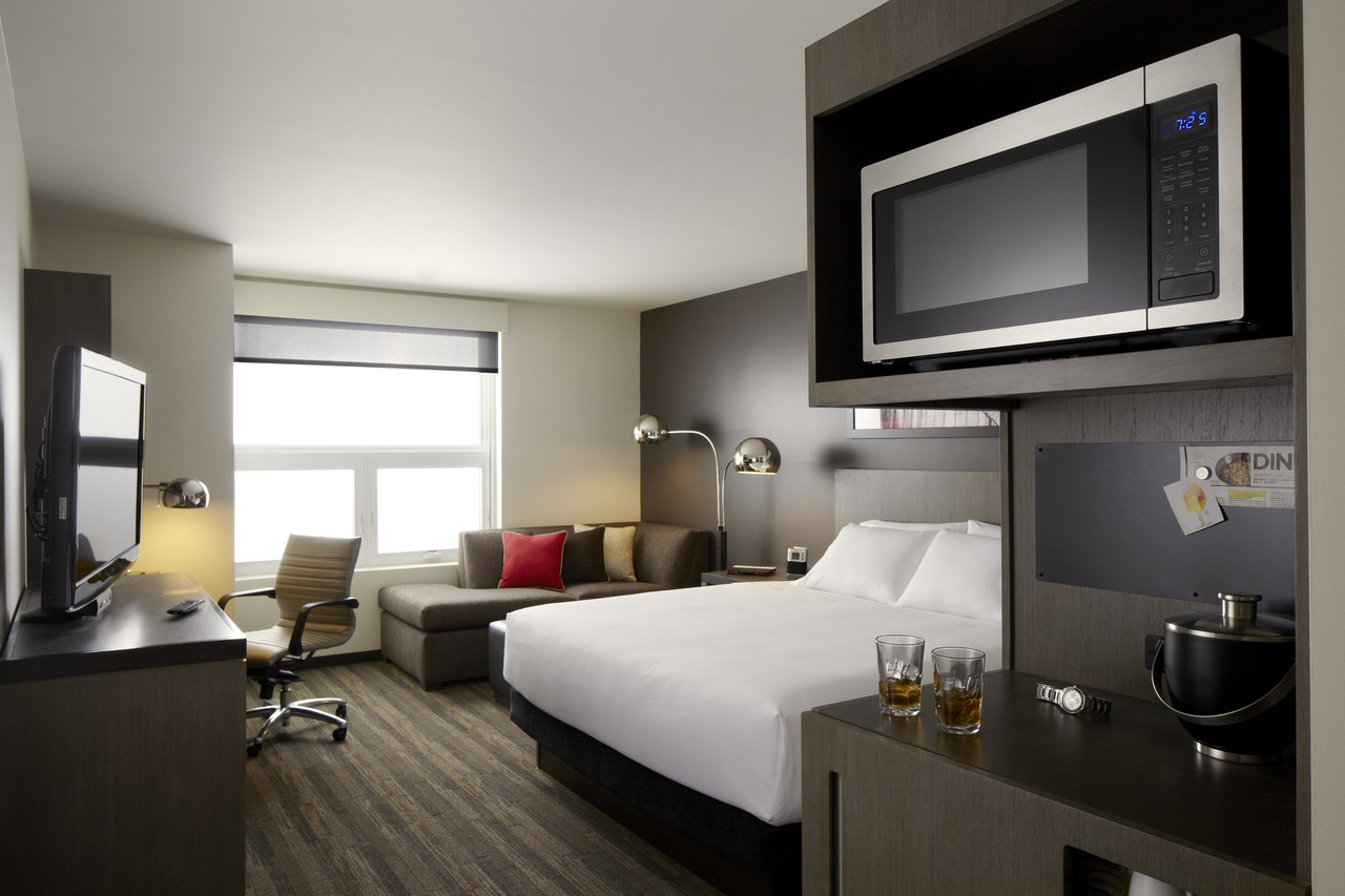 Hyatt House Mont' Kiara, extended stay suites opening its ...