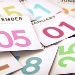 Budget_calendar_number
