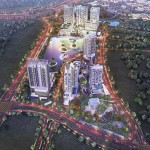 It is surrounded by established signature developments such as EduCity, Pinewood Iskandar Malaysia Studios, Kota Iskandar, and Puteri Harbour