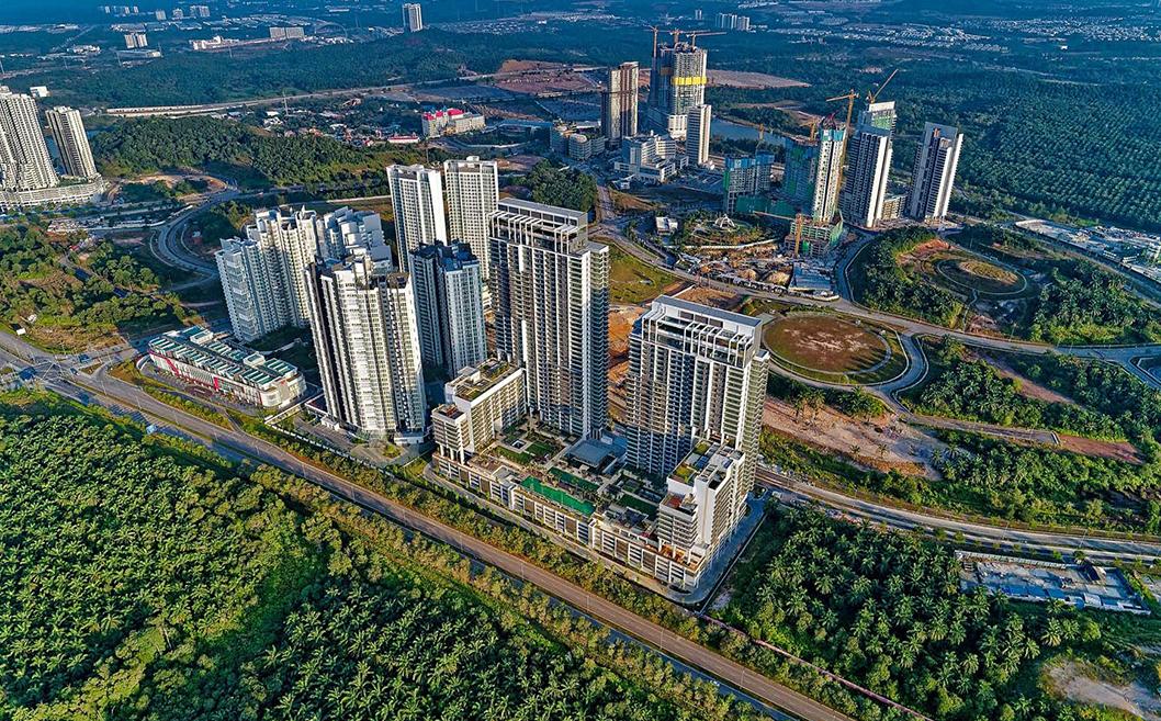 Iskandar_residences