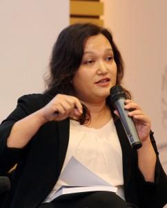 Dr Suraya Ismail.