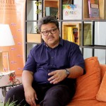 Assoc Prof Dr Suhardi Maulan is ready to take on the challenges of the role as the newly minted ILAM president.