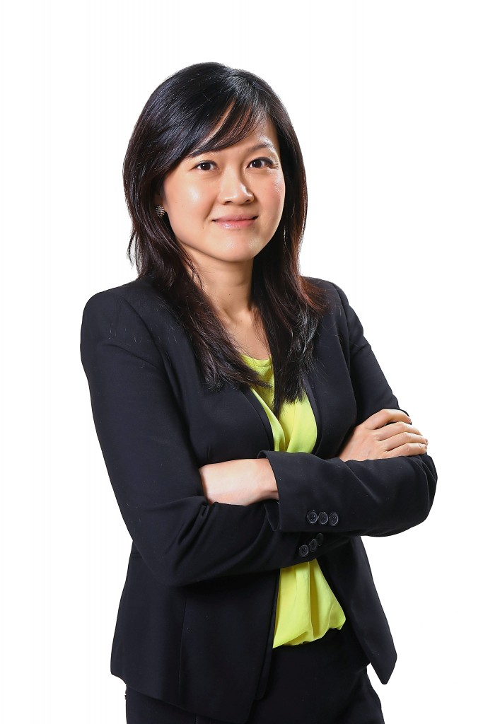 Sarena Cheah assumed full control of Sunway's key property unit earlier this year.