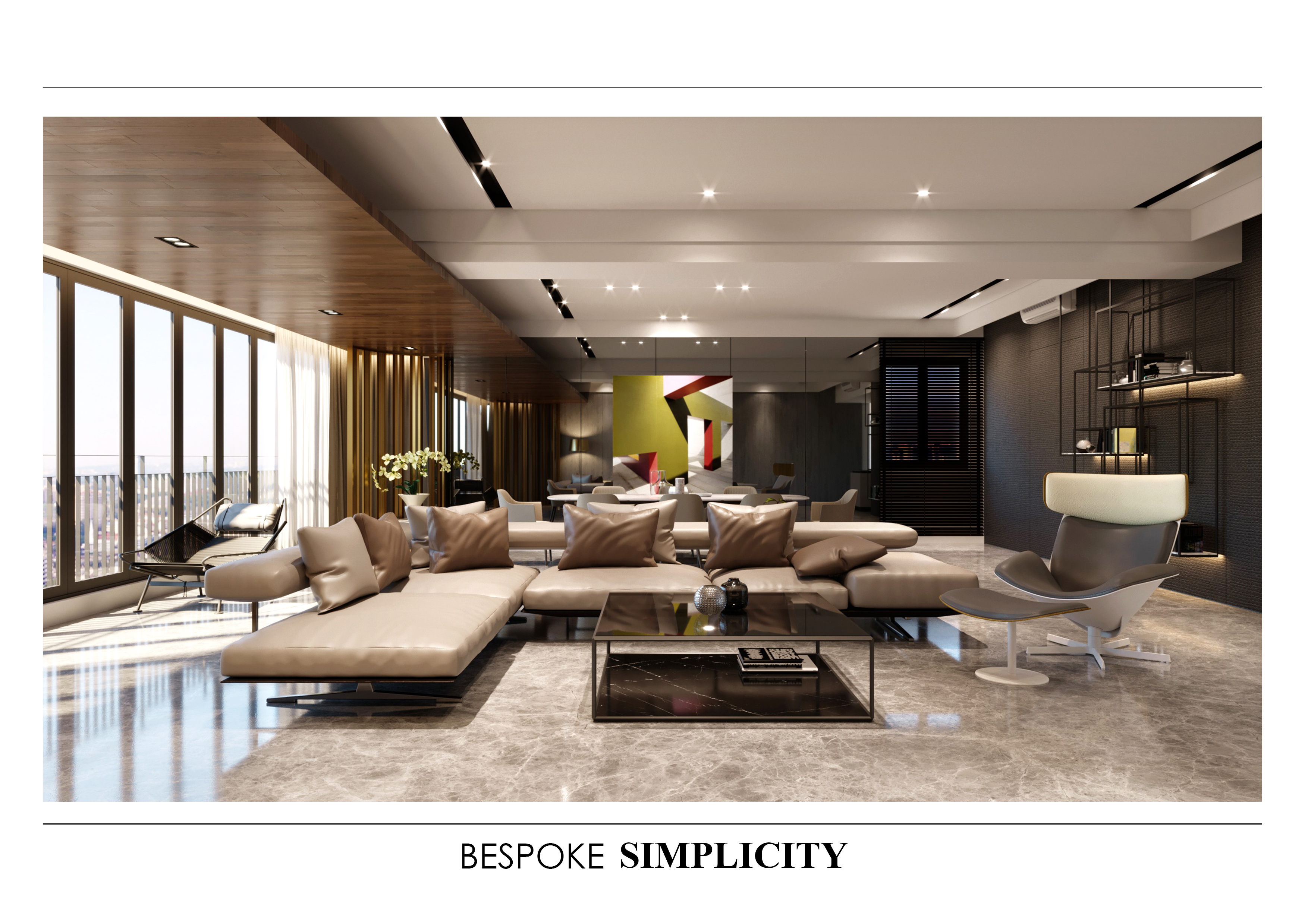 Interior Design Trends For The New Year Appreciate Fine Details And