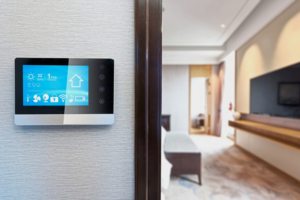 Smart home technologies have come a long way since the age of buzzers and toggle switches.