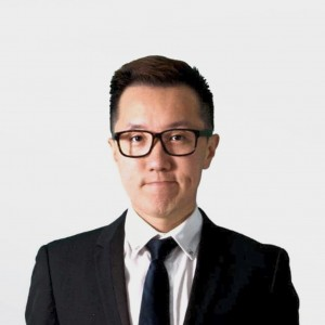 Affirm+ Properties head of project sales Jacky Han
