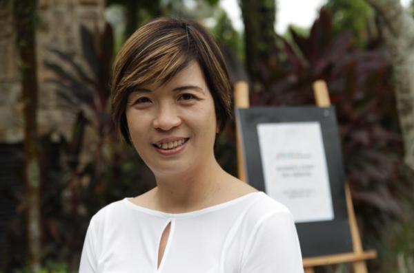 Setia Haruman Sdn Bhd chief operating officer Wendy Li