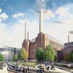 Successful ventures into the international market, such as the Battersea Power Station in London, show SP Setia's determination and ambition.