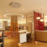 Monalisa Bookstore for Space & Interior design story for StarProperty website at Bukit Jalil. Azman Ghani / The Star