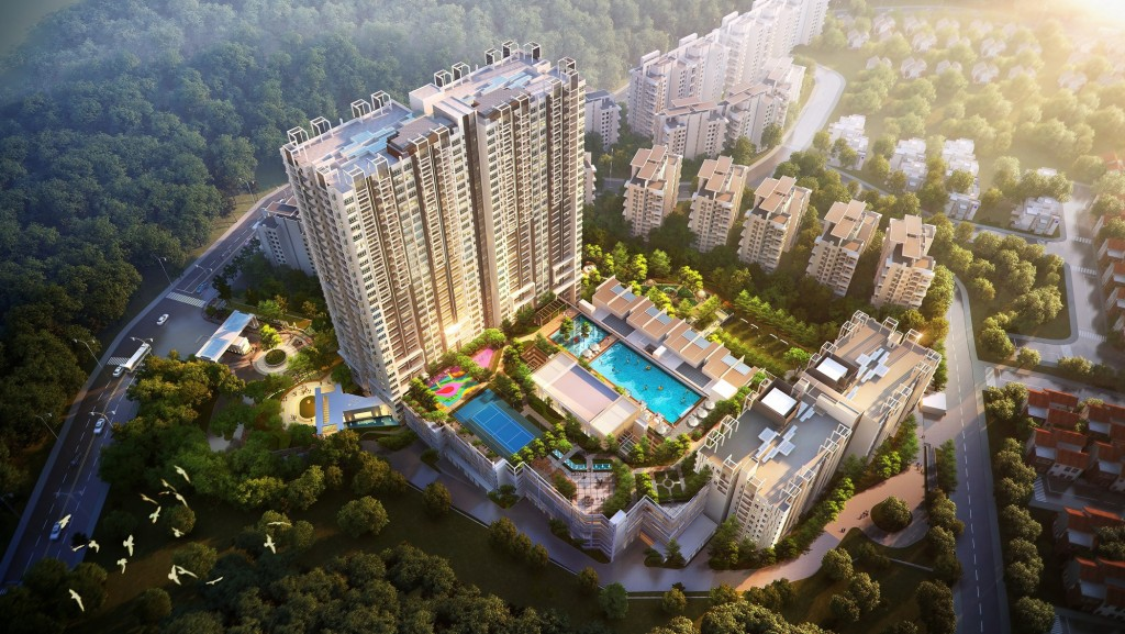 Ferringhi_Residence_2_-_Aerial_View__Artist_Impression