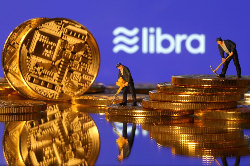 """Facebook unveiled on June 18, 2019 its global crypto-currency """"Libra,"""" in a new initiative in payments for the world's biggest social network with the potential to bring crypto-money out of the shadows and into the mainstream."""