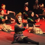 Also known as a dance drama, the Mak Yong is a mixture of dance, comedy, and opera.