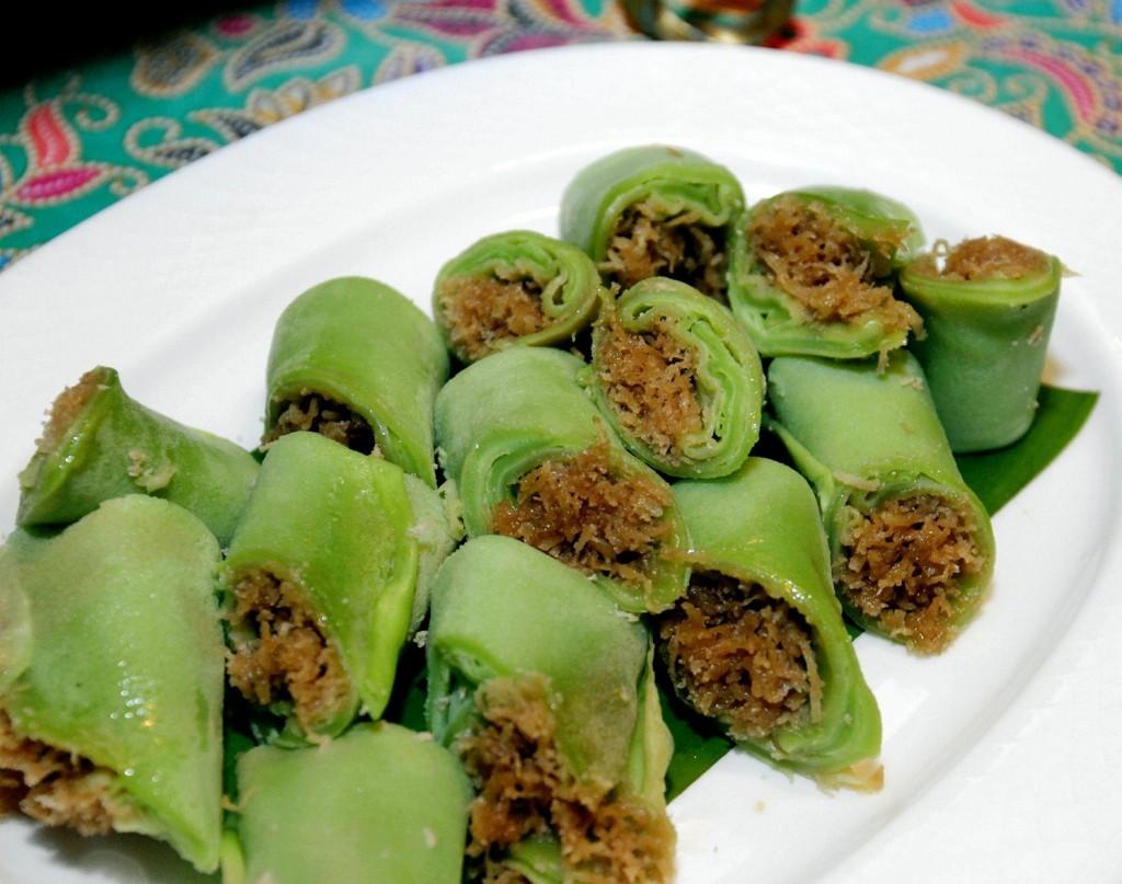 Selera Kampung buffet review for Ramadan At Royale Chulan Hotel kl