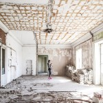 Unlike broken dreams, properties bought on auction require some investment of time, money, and effort to restore. Photo by Valentin Salja on Unsplash.