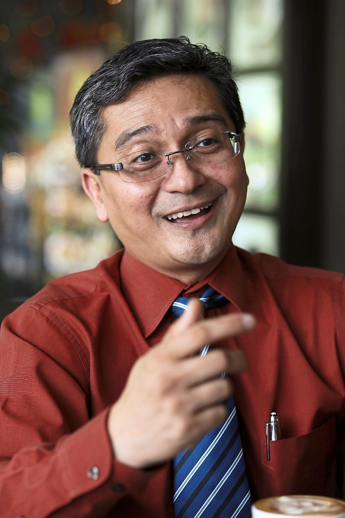 They are game changers because their properties have been in keeping with new lifestyle concepts, said Adzman.