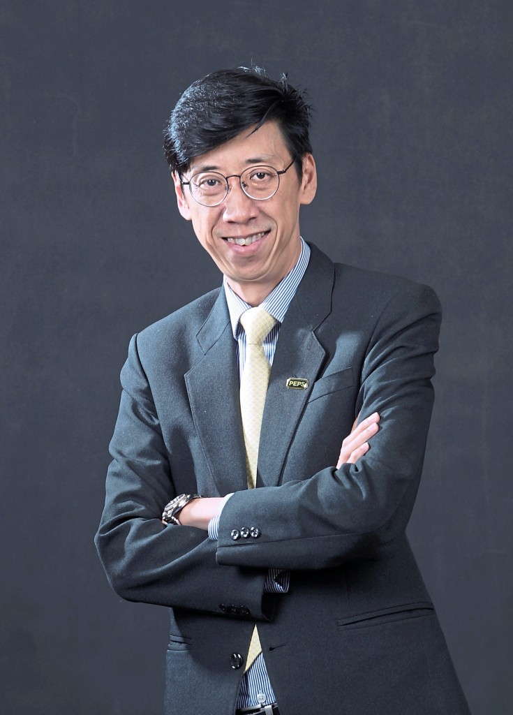 The outlook for the property market remains as muted as 2019, said Kong.