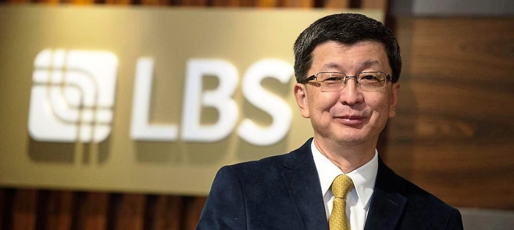 LBS continues to focus on quality townships and affordable developments in strategic locations. said Lim.