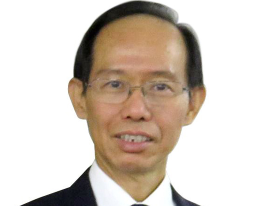 Loh is optimistic that people shall continue to purchase property as it is a safe bet against inflation.
