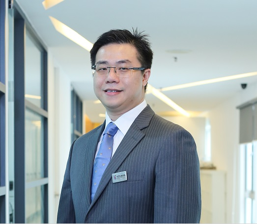 The market has changed rapidly and the challenge is on the new norm and economic recovery, said Lim.