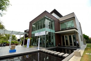 Panahome Eco Ideas House The Ideal Home For The Future