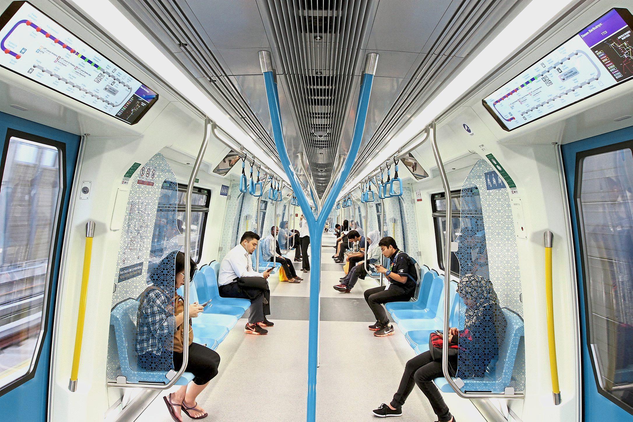 Analysing MRT's Impact