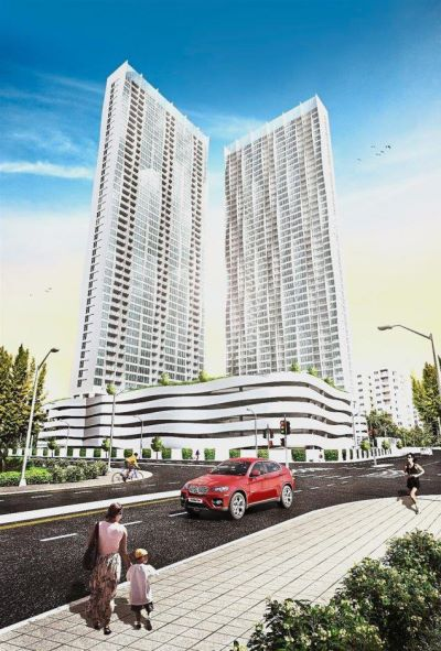 The 3 Residence mixed development in Karpal Singh Drive is sure to be in hot demand as it is the last project at the location.
