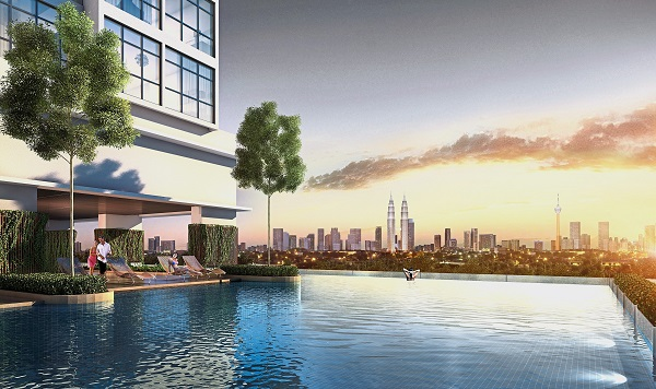 Ekovest Bhd builds a stretch of well-connected development along the River of Life.