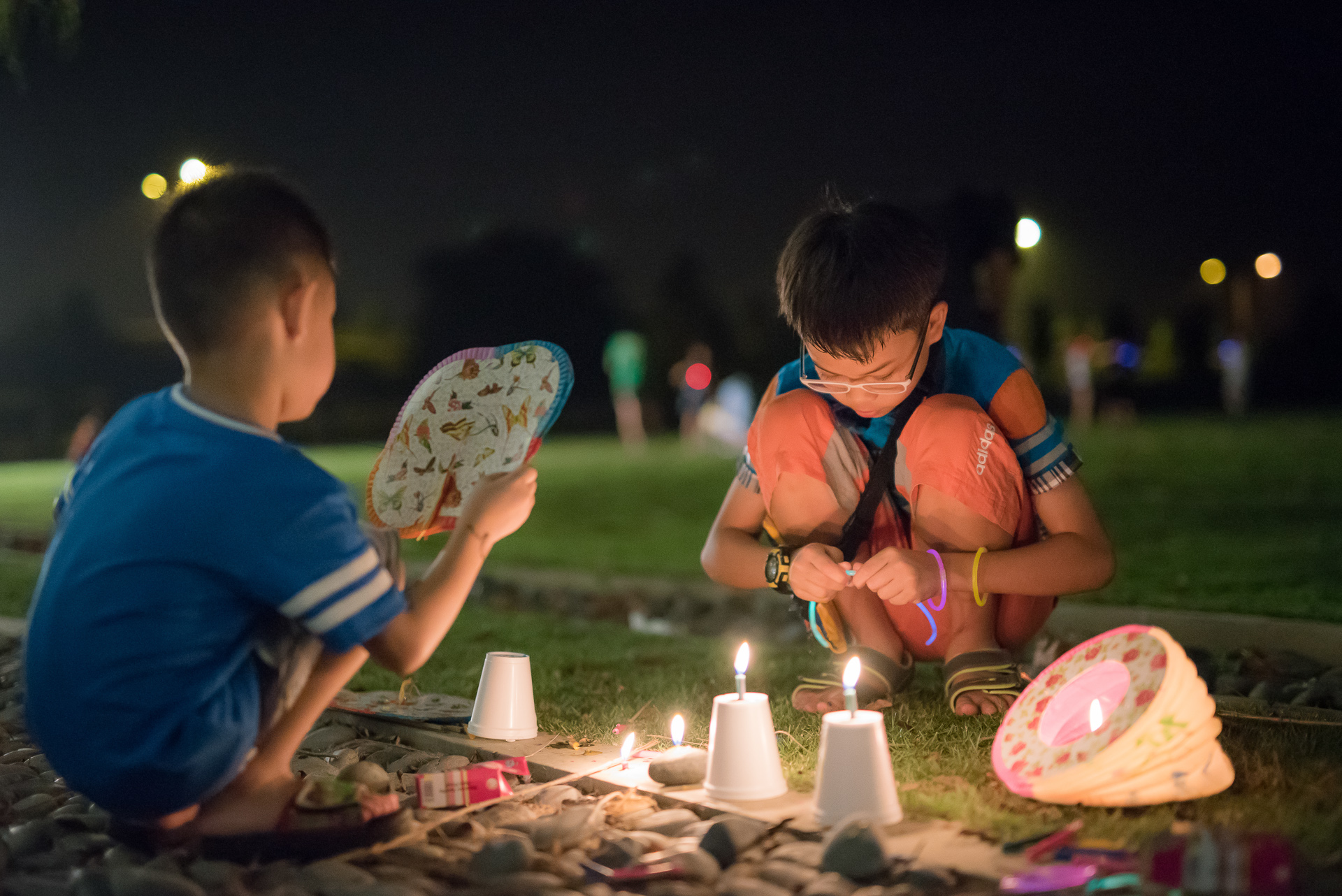 IJM Land celebrates Mid-autumn Festival