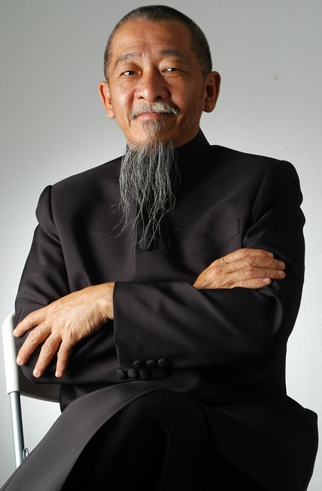Master David Koh
