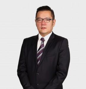 Online auctions listings platform, ActionGuru.com.my executive director Gary Chia.