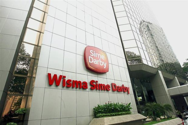 Sime Darby unit completes PT TSR stake buy