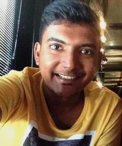 Veylan Krishna Kumar, 26