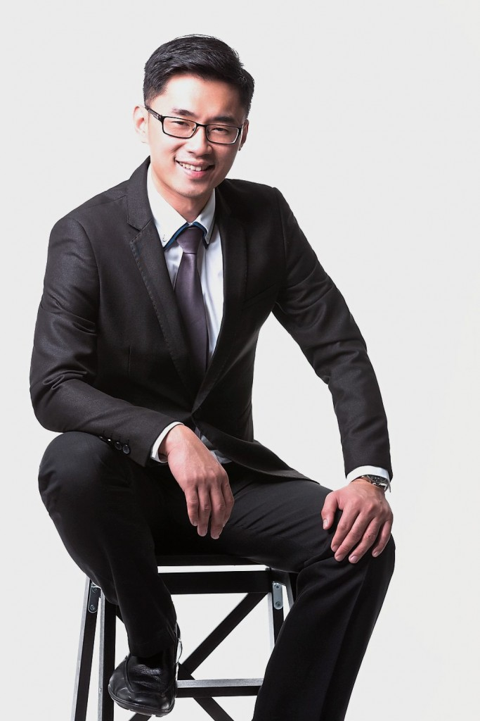 Low & Partners managing partner Datuk Andy Low Hann Yong