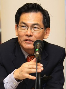 Rehda KL deputy secretary-general Tan Ching Meng