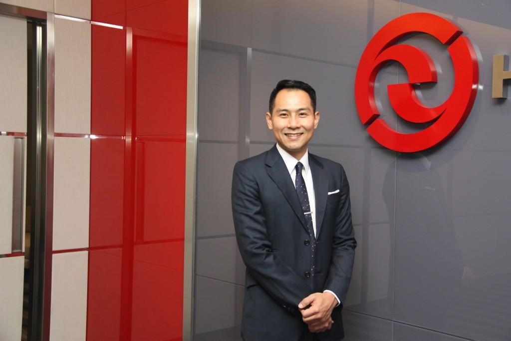 Hua Yang Bhd chief executive officer Ho Wen Yan