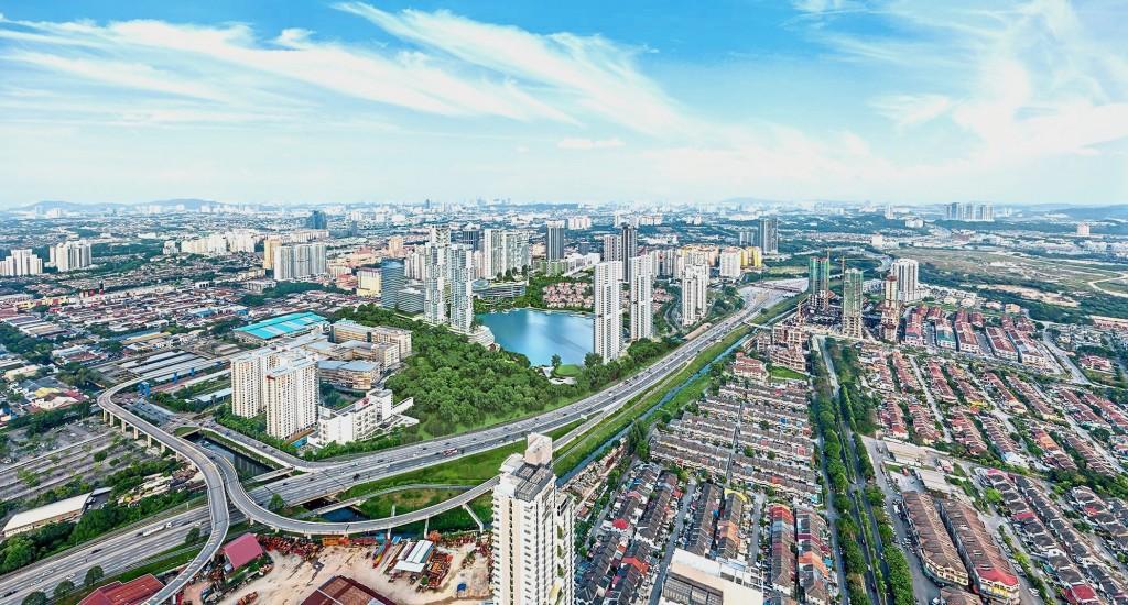 The performance of new properties has been encouraging, including the Sunway GEO condominium opposite Sunway Medical Centre in Bandar Sunway.
