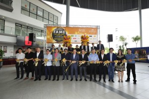 Sunsuria Forum celebrates retail opening with FAME Festival