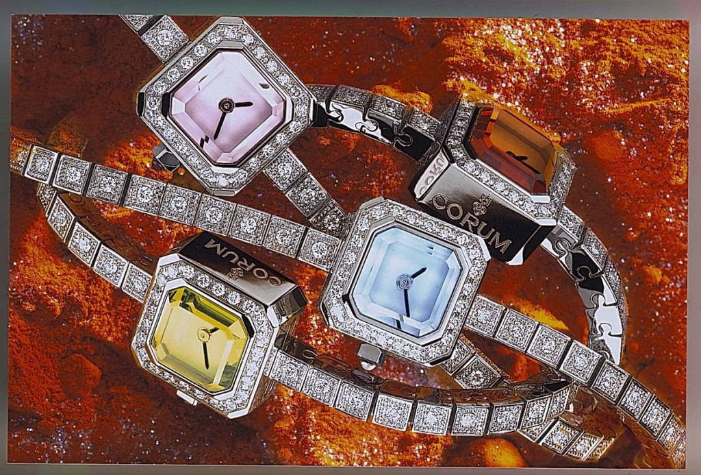 Luxury items to watch out for