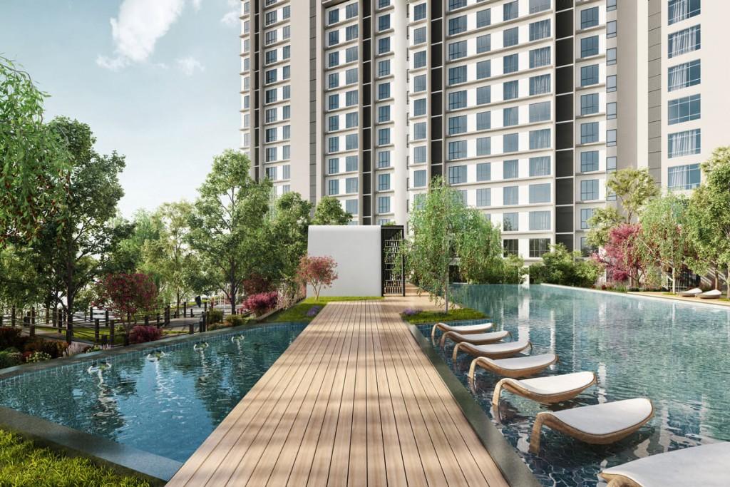 The Residences | Propwall Malaysia