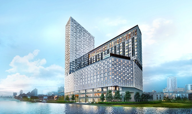 Sited on 2.05 acres of leasehold land, Satori is the undisputed onestop wellness leisure destination in Malacca.