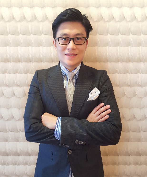 """""""I think it does create more opportunities for registered property managers and other service providers,"""" said Lai."""