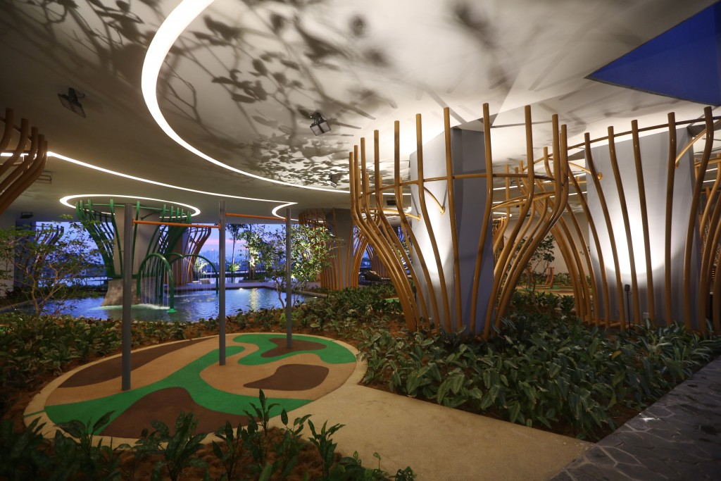 Skyworld Bennington Residences media tour @ SkyArena in Setapak, Gombak, Kuala Lumpur. IZZRAFIQ ALIAS / The Star. October 23, 2019.