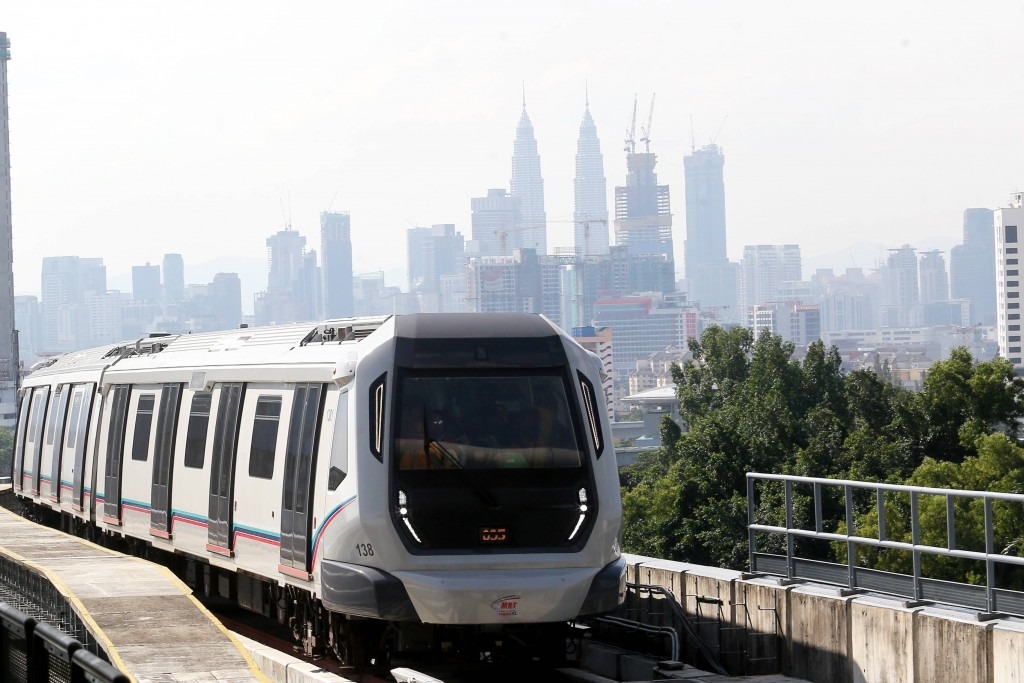 Proximity to MRT, LRT or other rail stations tend to be a preferred requirement.