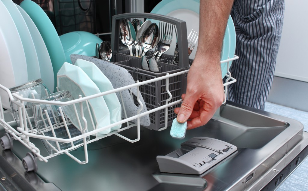 If you dread doing the dishes, then a dishwasher is an easier and more sanitary alternative.